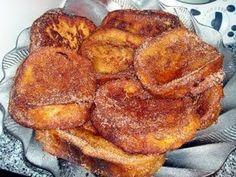 French Toast (Portuguese Rabanadas) Recipe - Allthecooks.com