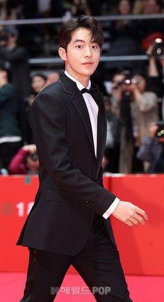 Actors Male, Asian Actors, Korean Actors, Actors & Actresses, Nam Joo Hyuk Cute, Jong Hyuk, Nam Joohyuk, Lee Sung Kyung, Korean Drama Best