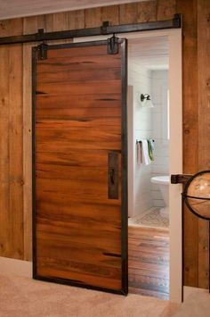 sliding barn doors for bathroom with sliding barn doors exterior
