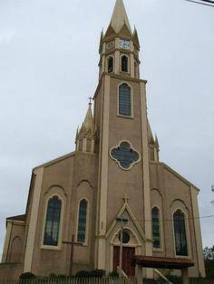 Paróquia de Nossa Senhora das Graças e Santa Gemma Galgani (Barreirinha) - Curitiba