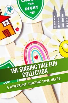 This is a great way to help the kids have fun, but will also teach them to look at you and pay attention. Get your own today! #LDSsinging #LDSPrimary #Primary2021 #LatterDaySaint #Ministering #MinisteringPrintables #LDSprintables Lds Seminary, Primary Singing Time, Primary Activities, Service Ideas, Doctrine And Covenants, Lds Primary, Going Back To School, Latter Day Saints, Look At You