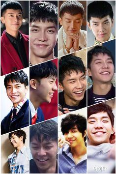 Lee Seung Gi, Hallyu Star, Pretty Men, Korean Dramas, Korean Men, Cool Photos, Batman, Singer, Female Actresses