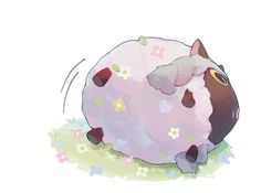 Wooloo: Image Gallery - Page 16 (List View) Pokemon Comics, Pokemon Memes, Pokemon Funny, All Pokemon, Pokemon Fan Art, Random Pokemon, Pokemon Stuff, Pokemon Official, Cute Sheep