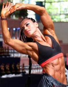 Fitness Women, Female Fitness, Fitness Models, Health Fitness, Strong Girls, Strong Women, Fit Women, Fit Bodies, Gym Girls