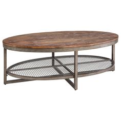 Ink+Ivy Sheridan Coffee Table 17 inches high x 48 inches wide x 28 inches deep $276.29 x1