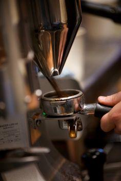 Coffee bar #espresso #caffé #coffee