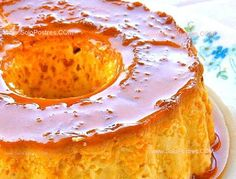 Flan de dulce de leche Argentine Recipes, Mexican Food Recipes, Sweet Recipes, Dessert Recipes, Just Desserts, Delicious Desserts, Yummy Food, Traditional Mexican Desserts, Argentina Food