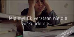 Wiskunde in Afrikaans Afrikaans, Everything, Afrikaans Language