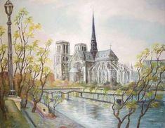 32 Idees De Notre Dame De Paris Notre Dame De Paris Cathedrale Notre Dame De Paris Cathedrale