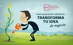 La Universitat Pompeu Fabra de Barcelona ofrece el curso gratuito y certificado…