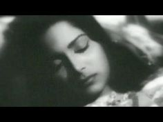 As #GuruDutt's movies were classic hits his songs were also superhit with good lyrics & excellent music here is one of that from #ChaudhavinKaChandHo