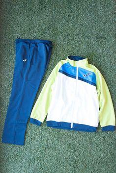 19,95€ - JOMA CHÁNDAL NIÑO BLANCO PISTACHO - Tiendas MEGASPORT - #clothes #chandal #sport #sports #deporte #deportes #ropadeportiva #sportclothes #clothing #moda #fashion #sportfashion modasport #joma #modajoma #jomamoda #jomafashion