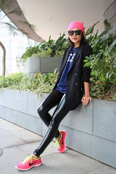 like her style all the time _ judyip