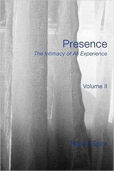 Rupert Spira was born in 1960. He is a spiritual writer and teacher in the branch of Non Duality (Advaita, in Sanskrit). Disciple of Francis Lucille.   http://www.macrolibrarsi.it/libri/__la-presenza-consapevole-libro.php?pn=166