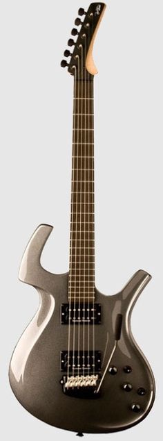 PARKER NiteFly Radial Neck Joint Models