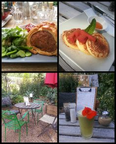 Wombat Hill cafe #breakfast #lunch Daylesford