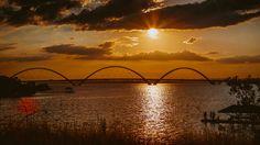 https://flic.kr/p/MjuBbu | 220920162sem | Pôr do sol em Brasília, Brasília - DF.