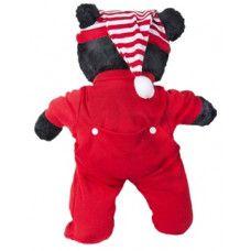Drop Seat old west pyjamas pjs pajamas for teddy bears, stuffed animals and stuffies Pyjamas, Pjs, Drop Seat Pajamas, Duffy, Old West, Canada Goose Jackets, Dinosaur Stuffed Animal, Winter Jackets, Teddy Bear