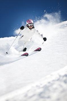 Fischer Sports: Ski Women My Style Emotion  11|12 - shared by http://www.myskiholiday.com