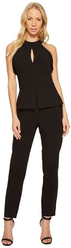 Adelyn Rae Marlena Jumpsuit Women's Jumpsuit & Rompers One Piece