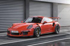 Porsche GT3 RS 2015 #porsche