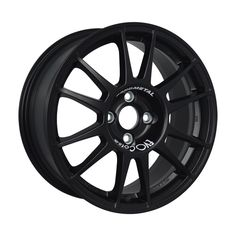 SanremoCorse Black is the successful range of wheels realized for being used on tarmac. #WHEELS #MADEINITALY #EVOCORSE #TARMACRALLY #RALLY #SANREMOCORSE #BLACK