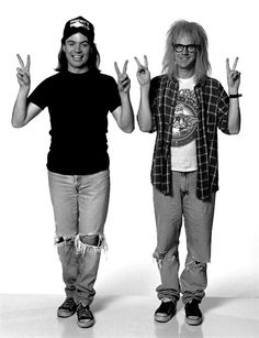 34 Best Movies And What Ever Images Movies Waynes World