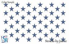 STENCIL (50) Stars REC. Flag USA Patriotic Country American Rustic DIY Pallet | eBay Wooden American Flag, Stencils, Diy, Rustic, Stars, Country, Country Primitive, Bricolage, Rural Area