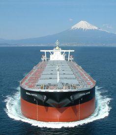83 Best Oil tanker images in 2017 | Sailing Ships, Merchant navy, Ship