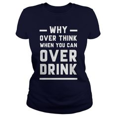 OVER DRINK