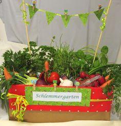 . CASA COEUR noble: Biergarten wird Schlemmergarten Gift Wrapping, Table Decorations, Gifts, Home Decor, Diy Gifts, Wrapping Gifts, Beer Garden, Gifts For Women, Packaging
