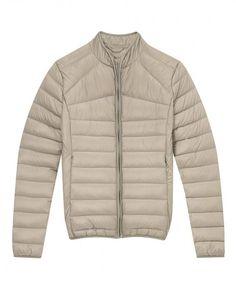 Light Down Mini Jacket | Outerwear | Woman | Filippa K