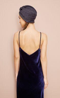 Velvet Dress | Mes Demoiselles