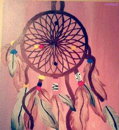 dreamcatcher_painting_by_madlilgurl-d5oi3...