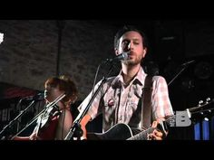 "Great Lake Swimmers move us with ""Think That You Might Be Wrong"" from SXSW 2012"