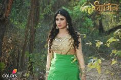How was Today's episode ?? Hope you guys enjoyed Today's  thrilling episode of #Naagin ..!! Which part you like most Today...!!! Need your precious feedback...
