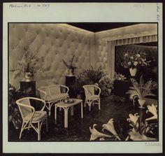 Constance Spry's Madison Ave florist shop