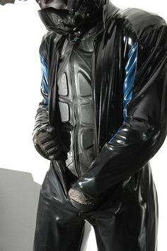 Leatherubber
