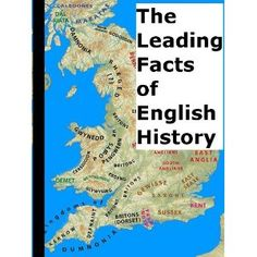 The Leading Facts of English History [Annotated] (Kindle Edition) For Private Sale Only at JustSell.me.  Use the power of your social connections to Just Sell your old or unwanted stuff.
