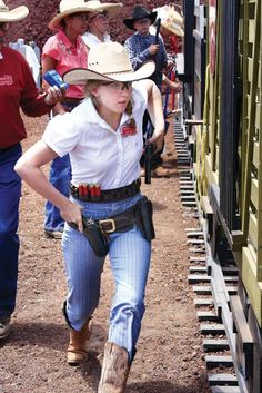 A Single Action Shooting Society competition will be held at 9 a.m., Sunday, Aug. 18 at the Jim Jones Shooting Range, south of Payson. Following the actual competition among Payson Cowboys members, youth champion Jessica Kirkham will host a free exhibition to showcase their sharpshooting skills.