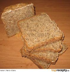 Kváskový chléb s ovesnými vločkami Bread, Cooking, Food, Kitchen, Brot, Essen, Baking, Meals, Breads