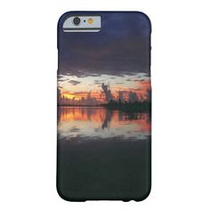 Gorgeous Ocean Inlet iPhone Case Barely There iPhone 6 Case