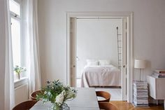 hello lovely studio: i want elin kling's ostermalm apartment