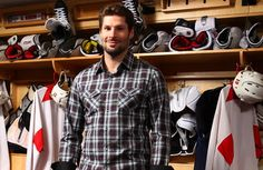 Troy Brouwer #20