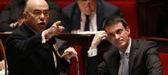 Déchéancede nationalité : Manuel Valls en première ligne Check more at http://info.webissimo.biz/decheance-de-nationalite-manuel-valls-en-premiere-ligne/