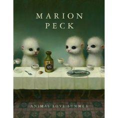Animal Love Summer, Marion Peck
