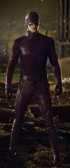 The Flash - Grant Gustin as Berry Allen