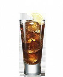 Malibu Rumba - Do szklanki dodaj Malibu i sok z limonki… na Stylowi. Malibu Rum Drinks, Alcoholic Drinks, Cocktails, Caribbean Rum, Pint Glass, Coconut, Tableware, Change, Party