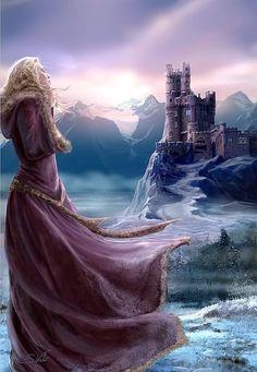 Galeria de fotos para tu blog o webpage: Fantasy
