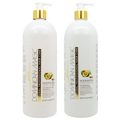 Dominican Magic Nourishing Shampoo and Conditioner 32oz Duo 'Set' -- Read more  at the image link.